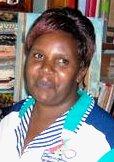 Mary Nduta