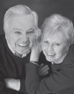 David and Karen Mains
