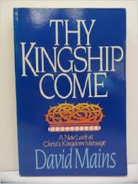 Thy Kingship Come